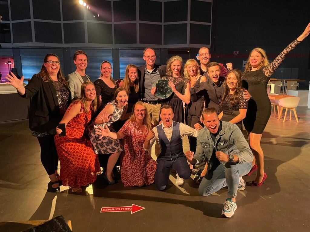 Musicalvereniging Unidos ontvangt prijs voor Beste Musical