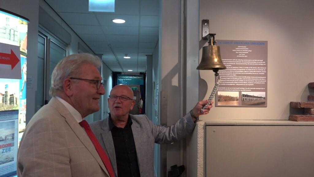 Nieuwe permanente tentoonstelling in Zee- en Havenmuseum