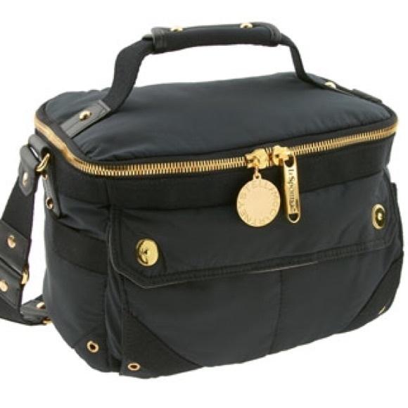 Lesportsac Stella McCartney - Stylish Camera Bag   www.rtwgirl.com