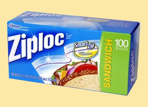 Ziploc for travel   www.rtwgirl.com