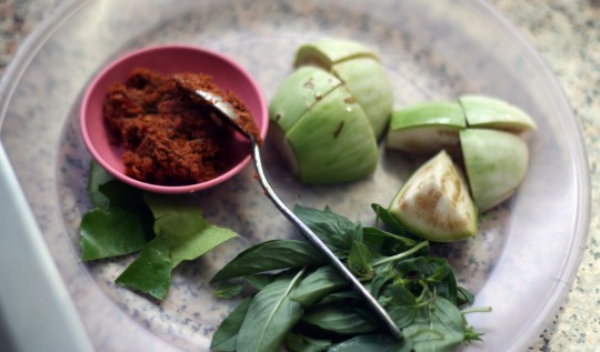 Take A Thai Cooking Class | www.rtwgirl.com