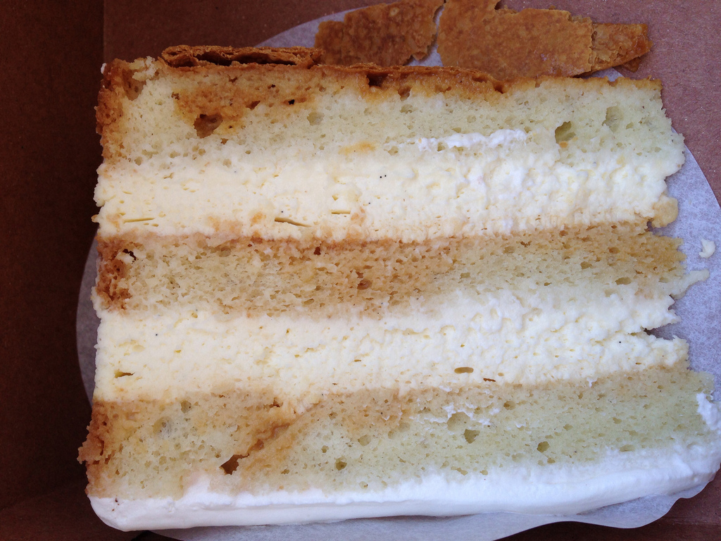 Tartine - San Francisco Food Favorites | www.rtwgirl.com