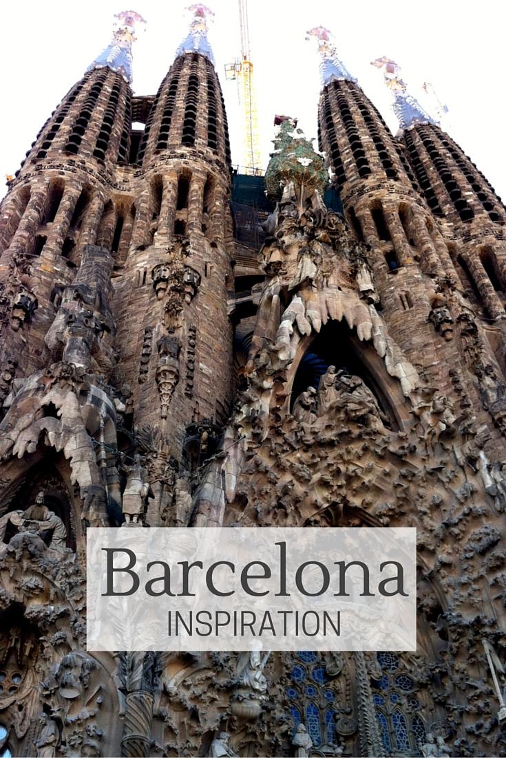 Barcelona inspiration |www.rtwgirl.com