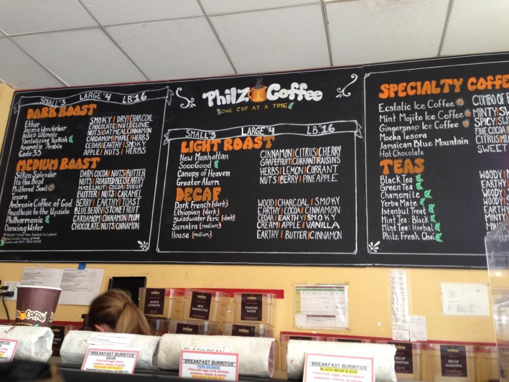 Philz Coffee San Francisco Coffee Guide | www.rtwgirl.com