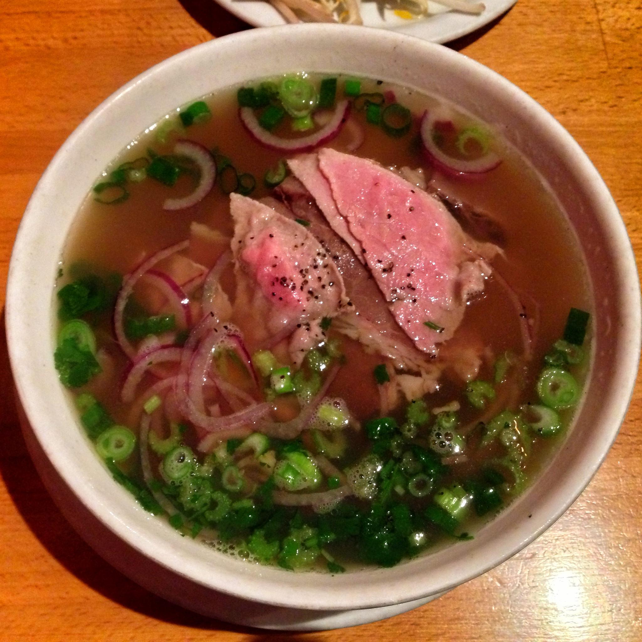 Tin Vietnamese San Francisco Food Favorites | www.rtwgirl.com