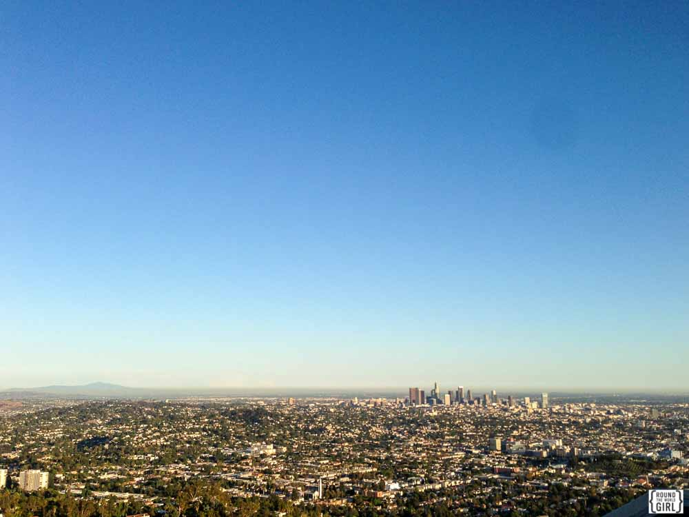 Los Angeles | rtwgirl