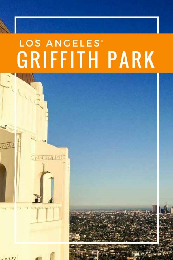 Griffith Park Los Angeles   www.rtwgirl.com