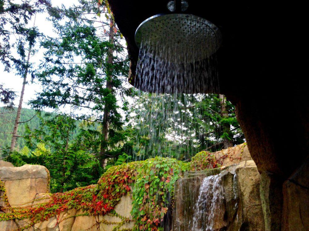 Spa Garden
