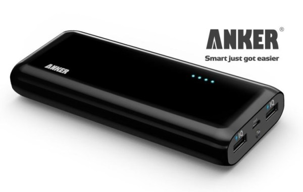Anker - Best Travel Gadgets
