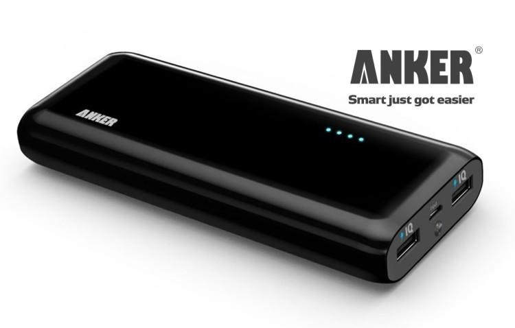 Anker - Best Travel Gadgets   www.rtwgirl.com