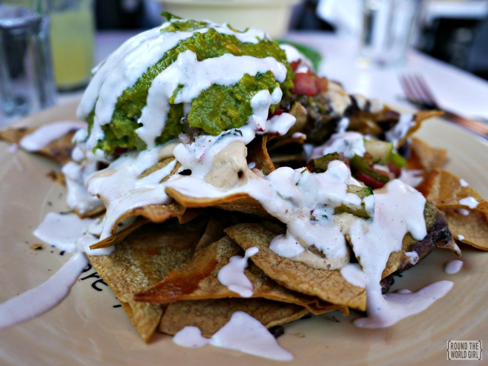 Cafe Gratitude - Healthy Los Angeles | rtwgirl