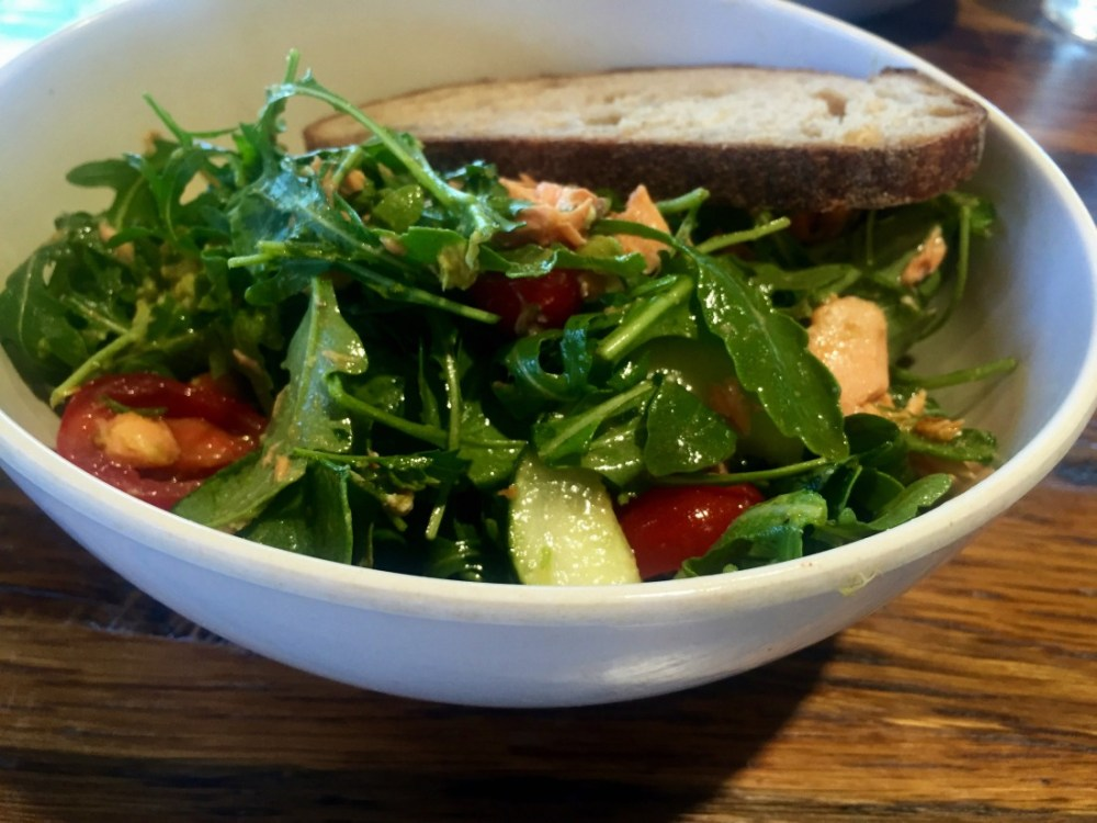 Sweetgreen Salad Los Angeles | rtwgirl
