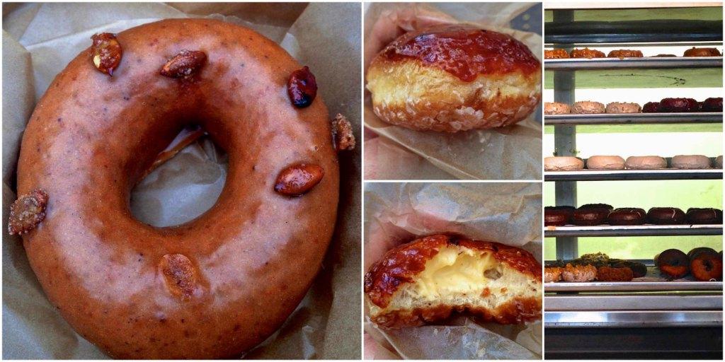 Doughnut Plant NYC - NEW YORK FOOD GUIDE - www.rtwgirl.com