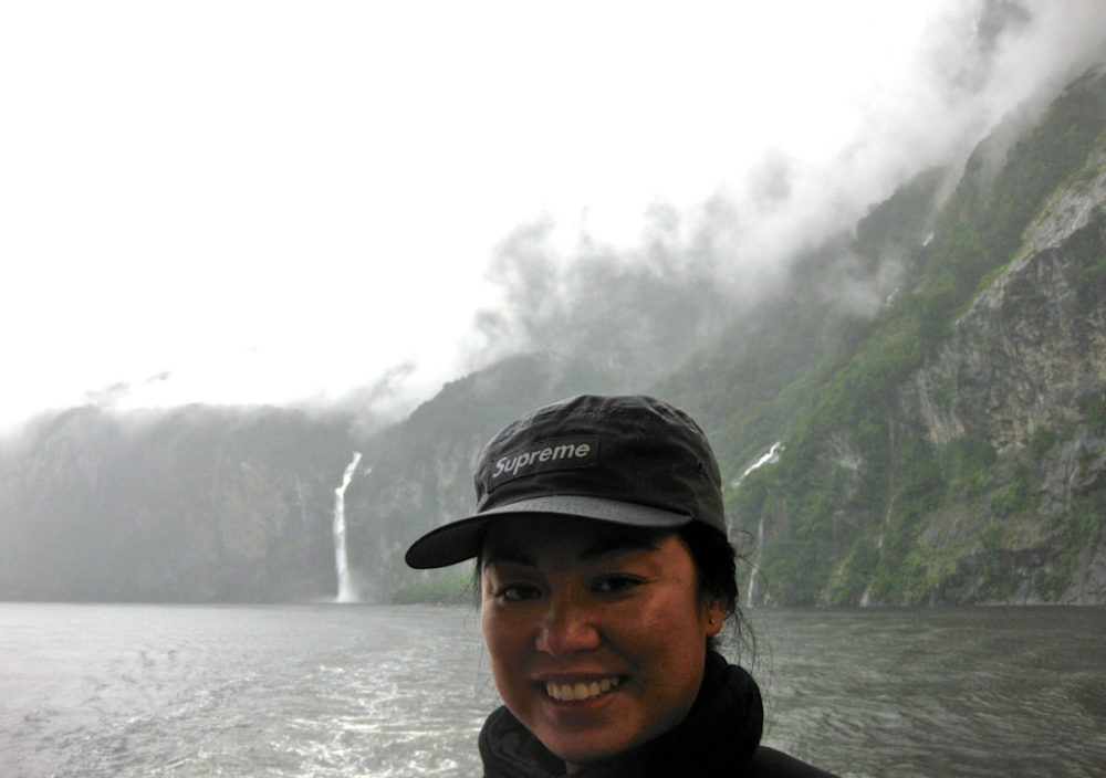 Milford Sound Round The World Girl| www.rtwgirl.com