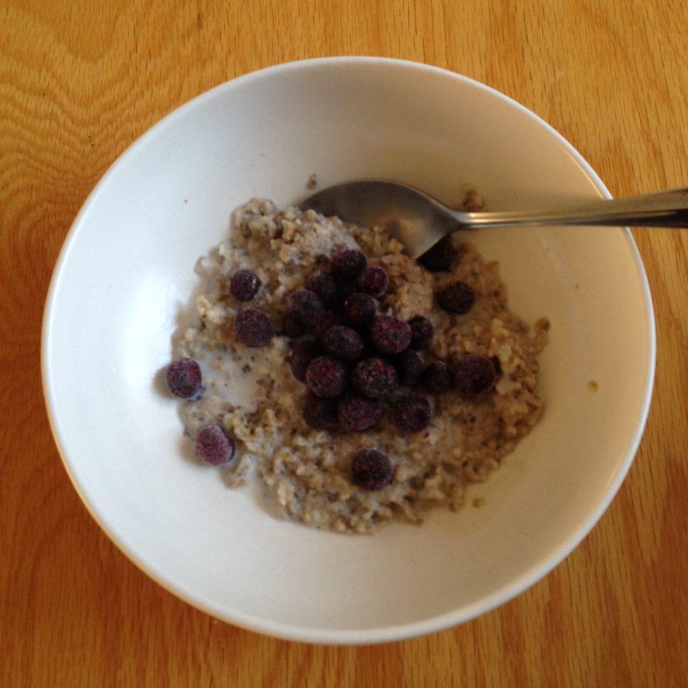 Health Update + Easy To Make Recipes   www.rtwgirl.com