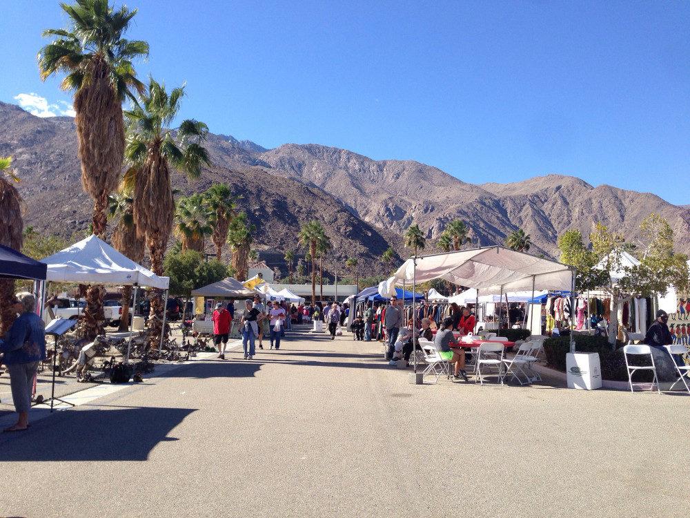 Open Air Market | www.rtwgirl.com