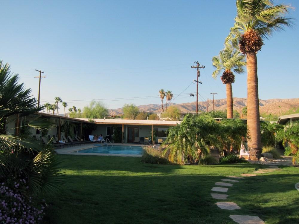 The Spring In Desert Hot Springs | www.rtwgirl.com