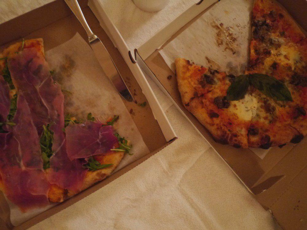 Birba Pizza