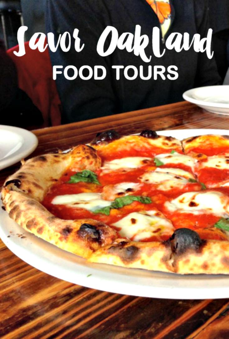 Savor Oakland Food Tours | www.rtwgirl.com
