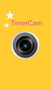 Timer Cam app - perfect selfies and solo traveler photo tips