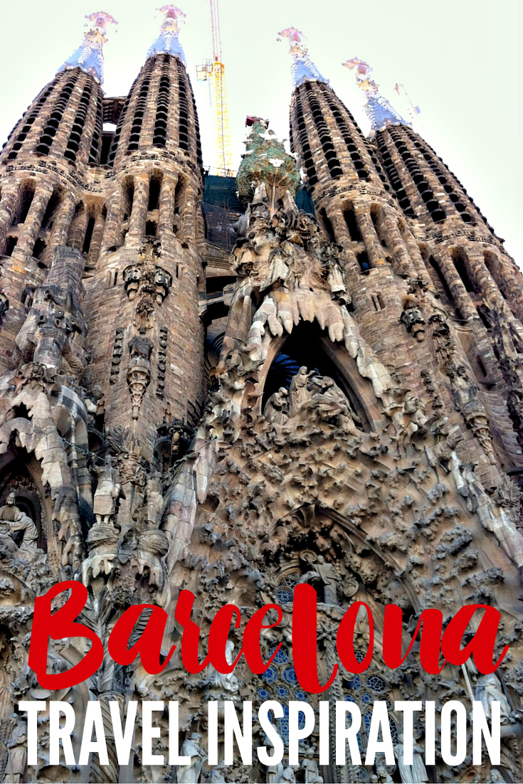 Barcelona Travel Tips And Inspiration | www.rtwgirl.com