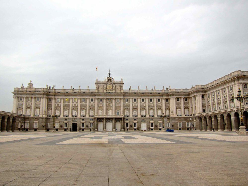 Palacio Real - Madrid Travel Tips