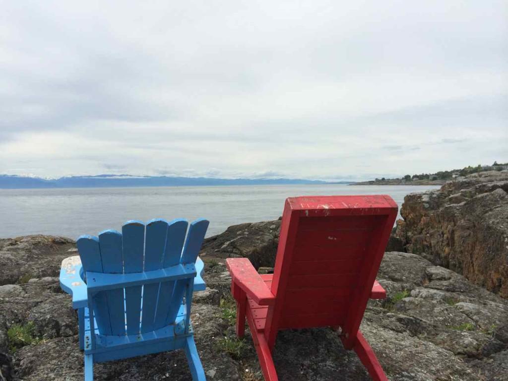 Beach Drive Chairs