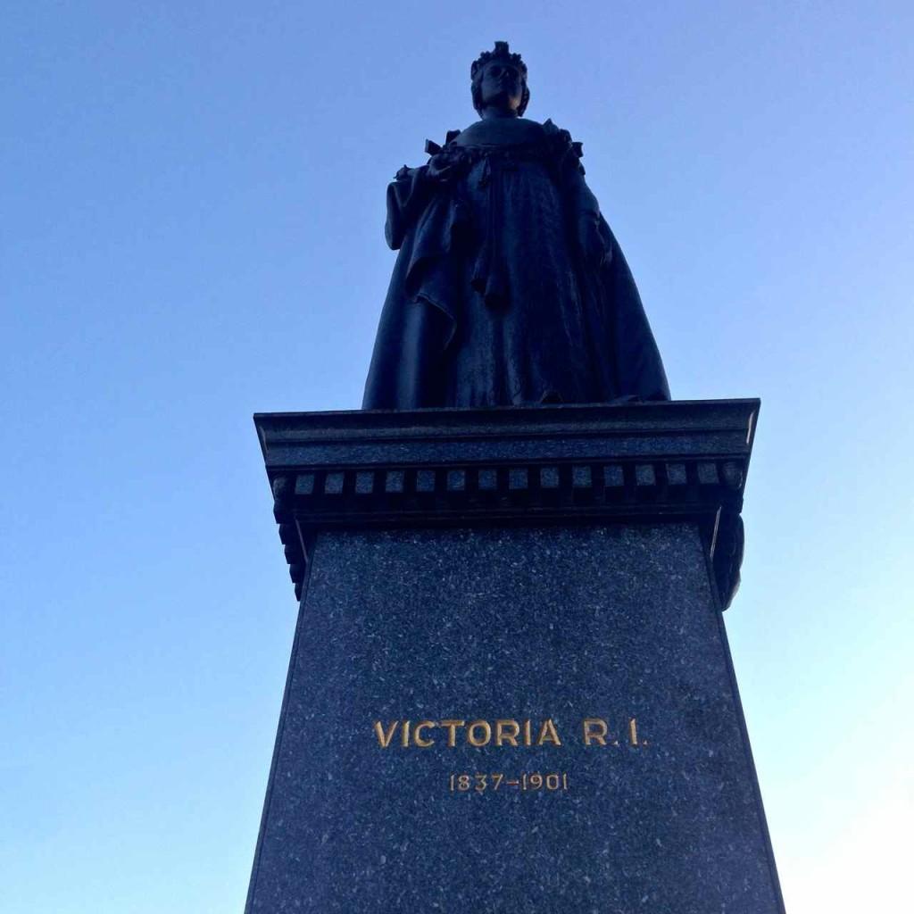 Queen Victoria Namesake