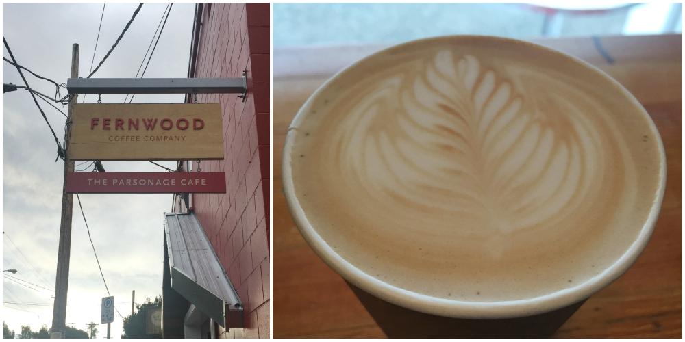 Fernwood Coffee | www.rtwgirl.com