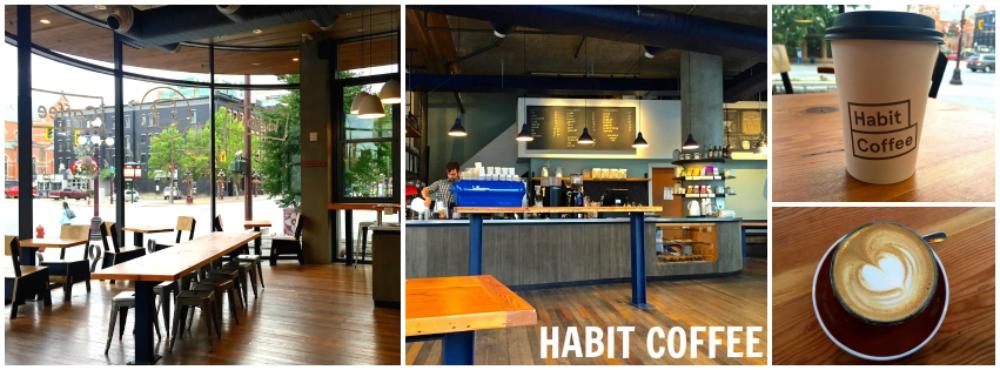 Victoria Food Guide - Habit Coffee | www.rtwgirl.com