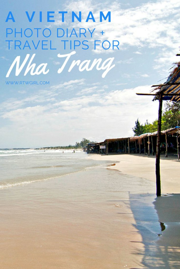 Nha Trang Vietnam | www.rtwgirl.com