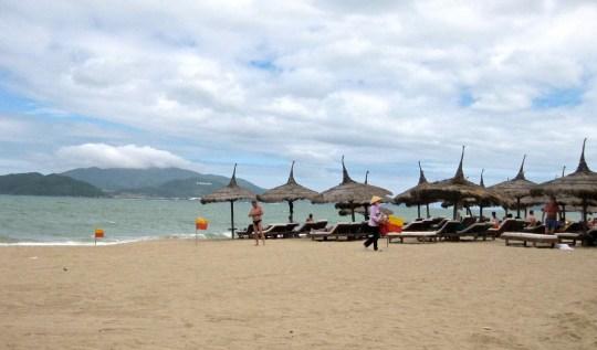 Sailing Club Nha Trang Vietnam | www.rtwgirl.com