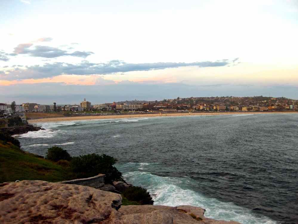 Sydney Beaches - Along the Coastal Walk