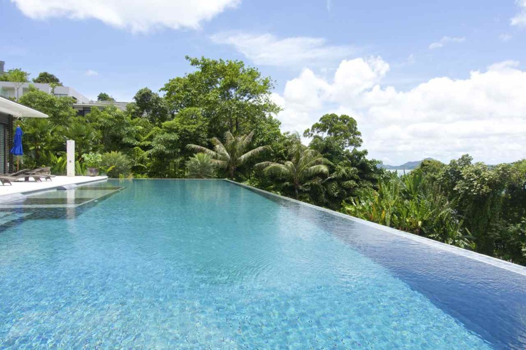 Villa time in Asia | www.rtwgirl.com