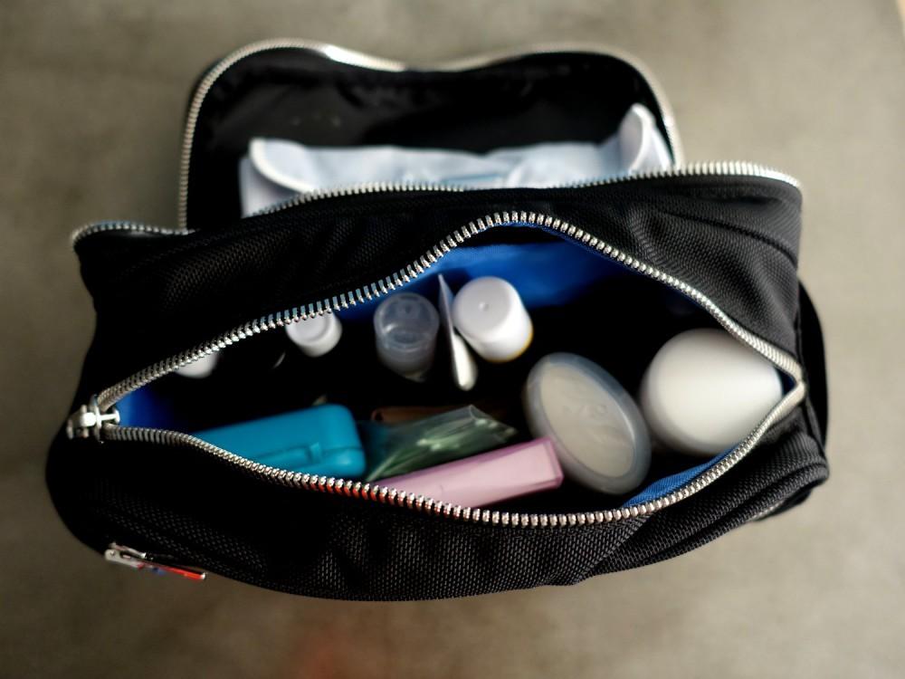 dsptch x baxter of california dopp kit - Travel Toiletry Kit | www.rtwgirl.com