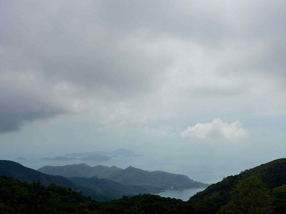 Lantau View