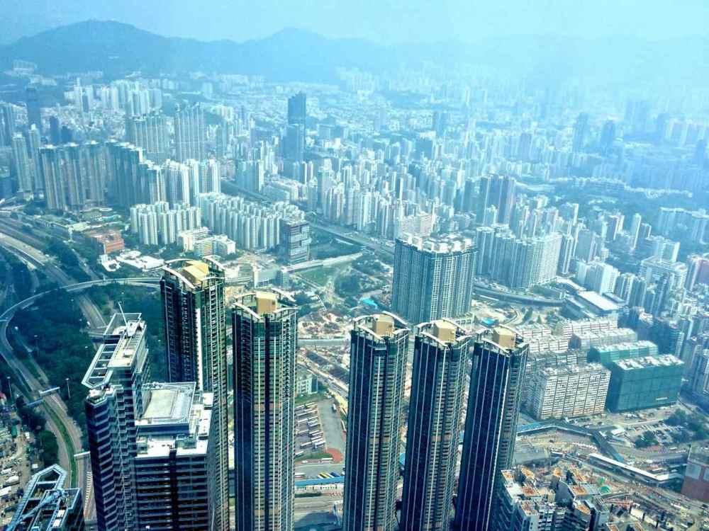 Sky100 Kowloon