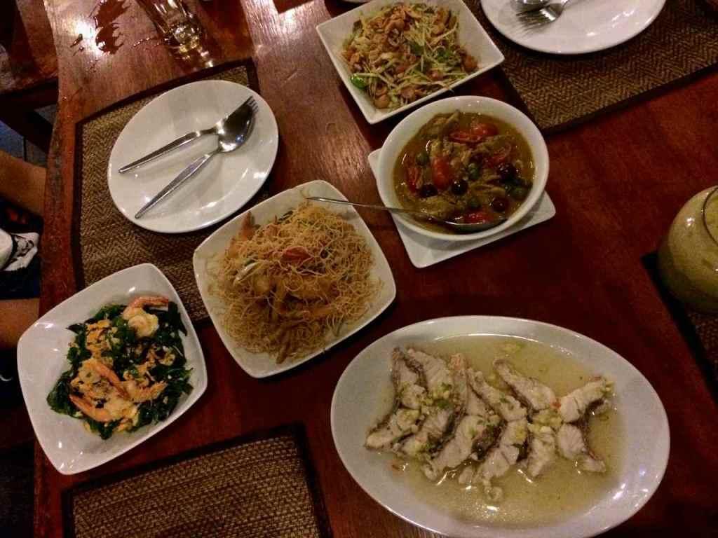Natural Restaurant Phuket