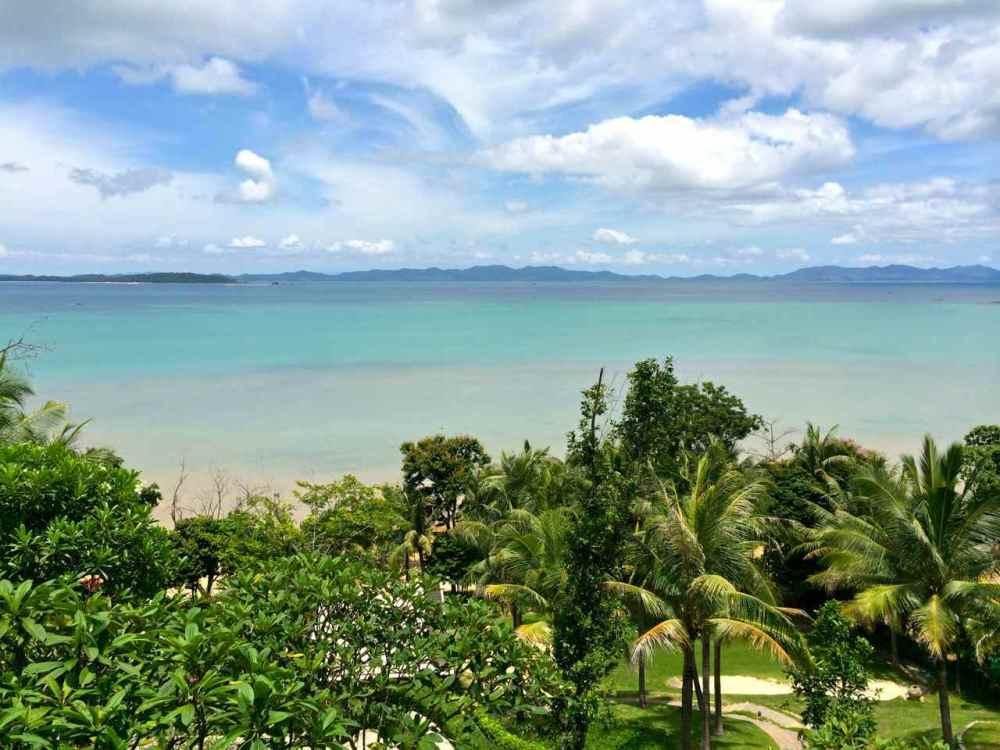 Beautiful Andaman Sea