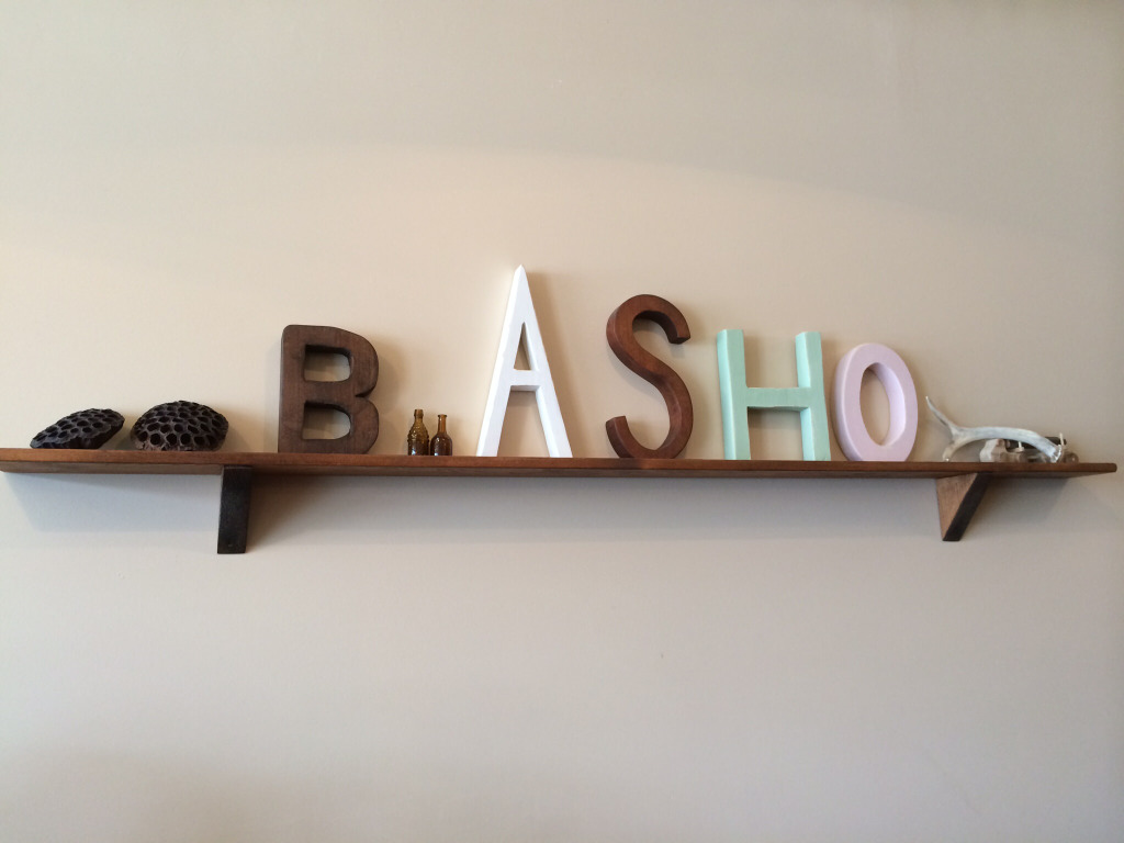 Basho Japanese Cafe