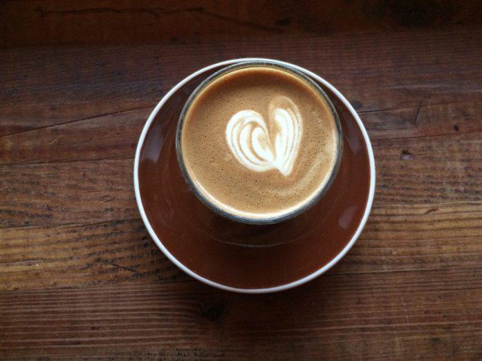 Greenhorn Cafe West End