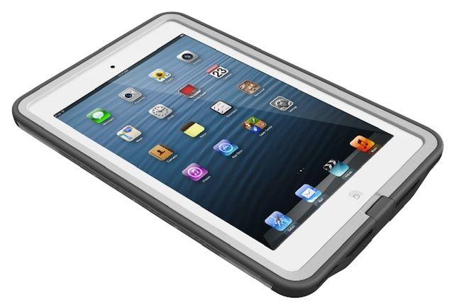 Lifeproof Ipad Mini Case | Long Haul Flight Essentials