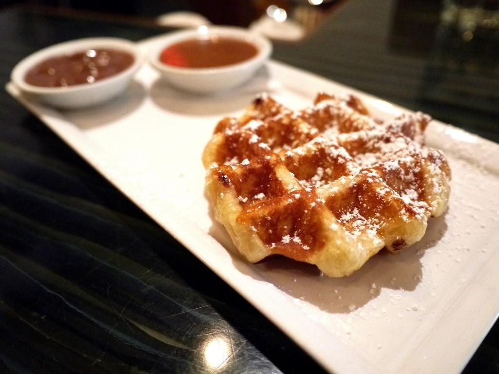 Medina Vancouver Breakfast Brunch