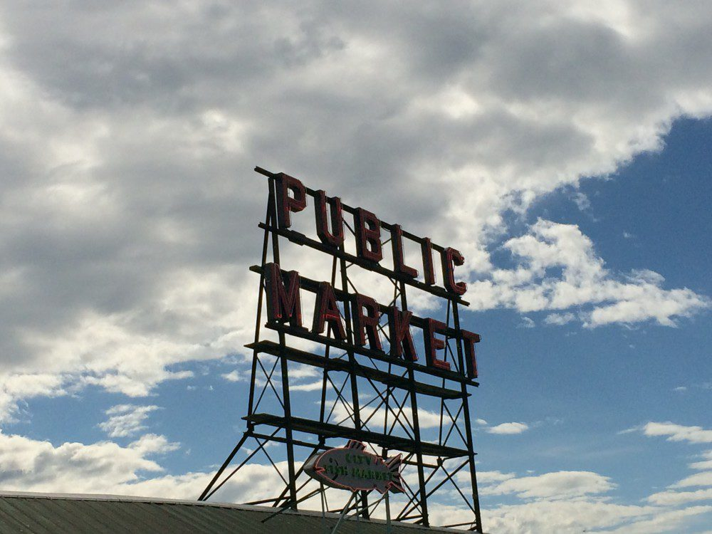 Pike Place Market - Best Food Markets In The World