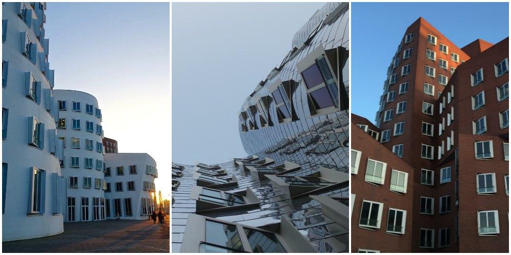 Frank Gehry Neuer Zolhoff