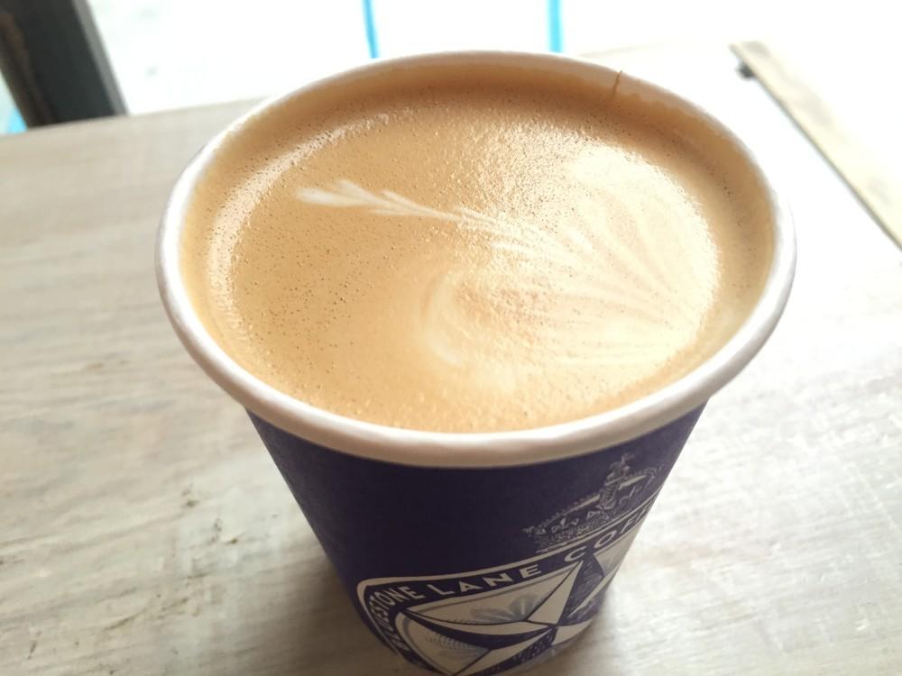 Bluestone Lane Coffee