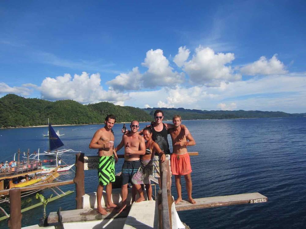 Millennial Travel Marriott Rewards Card By Chase Boracay