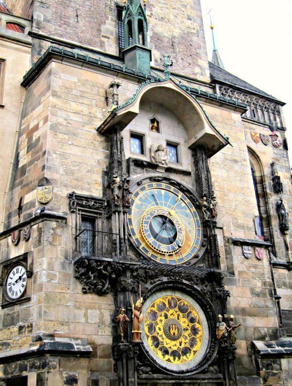 Astronomical Clock Orloj