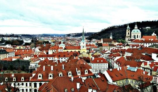 Prague: A Photo Diary | www.rtwgirl.com