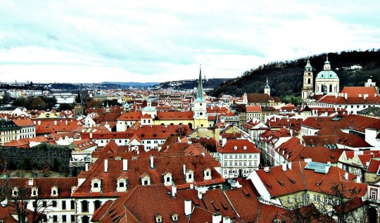 Prague: A Photo Diary | www.rtwgirl.com